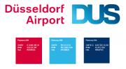 Umweltaktivitäten des Düsseldorfer Flughafens