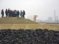 """Was bedeutet """"nachhaltige Stadtentwicklung""""? Wie kann man als Projektmanager dazu beitragen und wie welche Berufsfelder sind dabei aktiv? Die Hafencity Hamburg hat diese und viele andere Fragen direkt vor Ort beantwortet."""