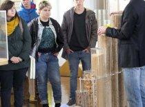 Im Wissenschaftszentrum Straubing drehte sich alles um nachwachsende Rohstoffe.